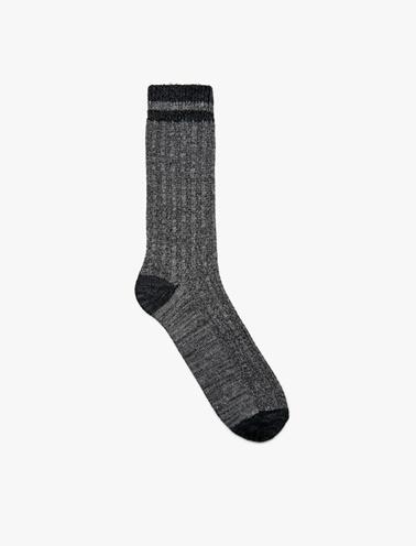 Koton Çorap Gri